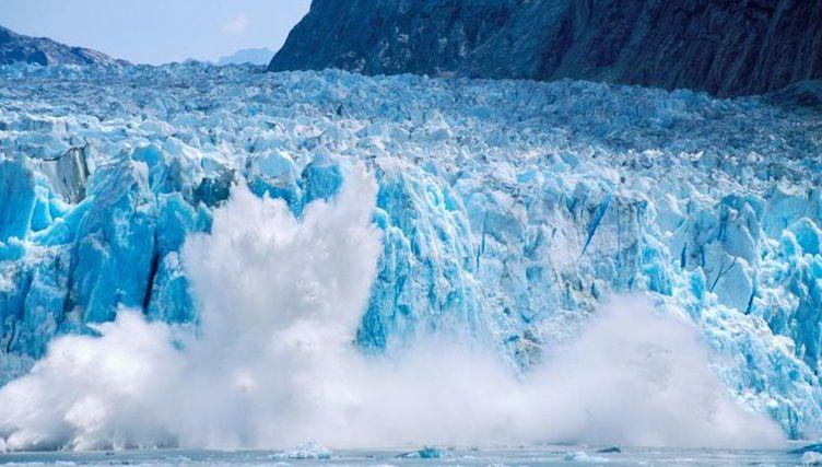 Аляске