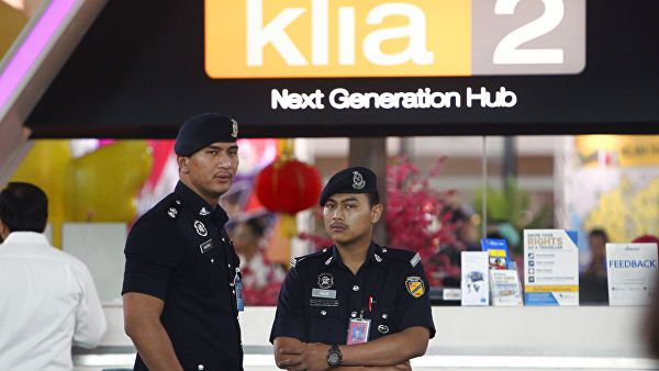 Малайзии