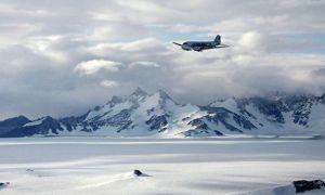 Антарктиде