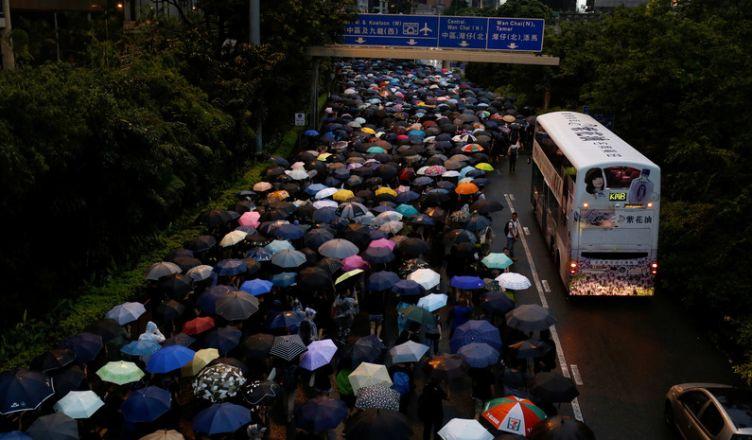 Гонконга