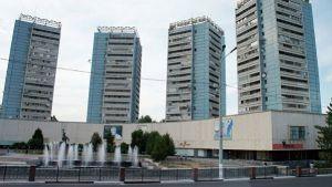 Ташкенте