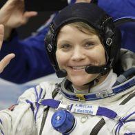 астронавта