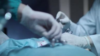 хирурги Нижнего Тагила