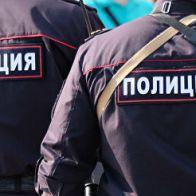 11 полицейских