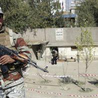На юге Афганистана