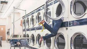 стиральных машинах