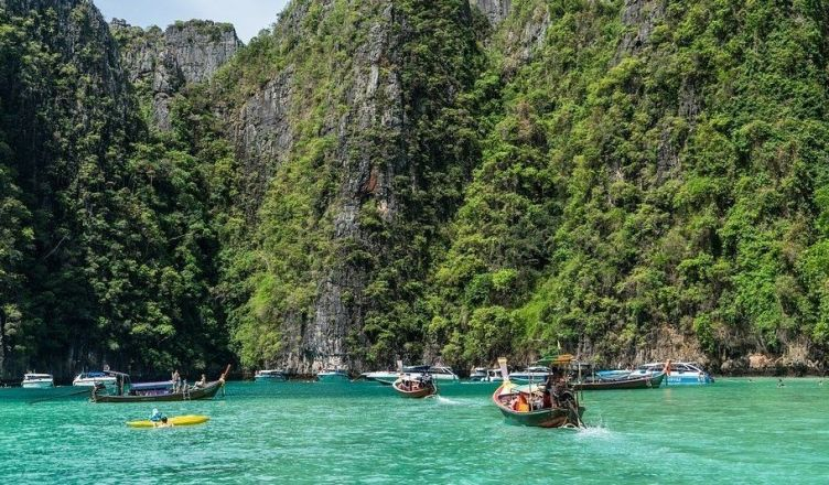 Таиланде