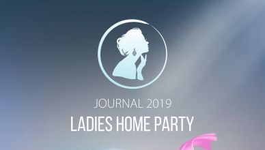 Ladies Home-2019