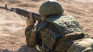 воинской части