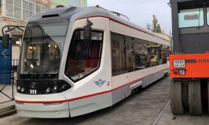 трамвая