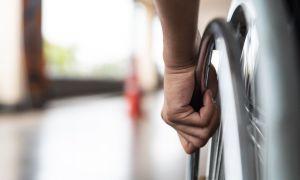 инвалида
