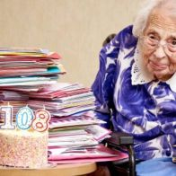 108-й день рождения
