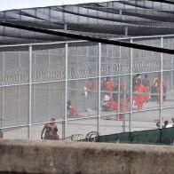 тюрьме