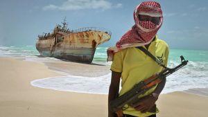 пиратов