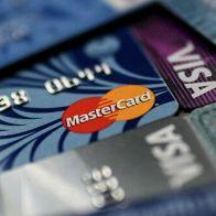 кредитными картами