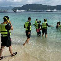 утонул в Таиланде