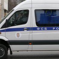 В Москве задержан