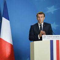 приедет президент Франции