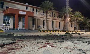 Ливии