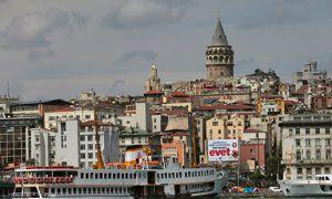 турецкого жилья