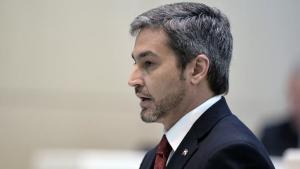 Марио Абдо Бенитес