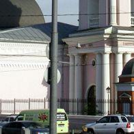 московском храме