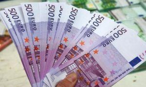 2 миллиона евро