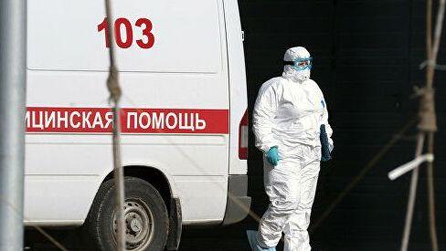 умерли в Москве