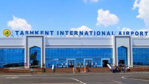 аэропорты Узбекистана