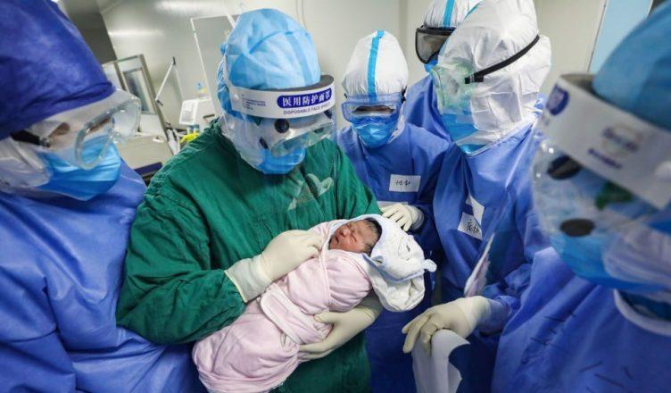 новорожденных