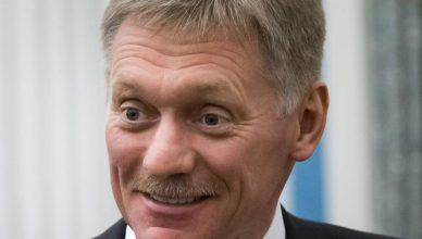 пресс-секретарь российского