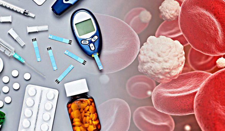 Диабета