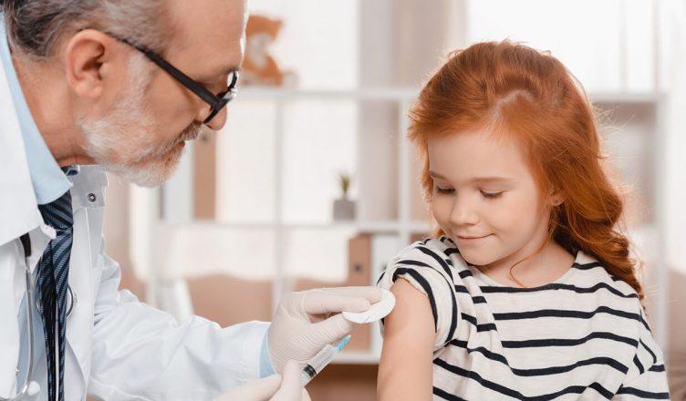 вакцины