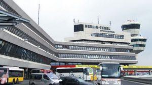 в Берлине