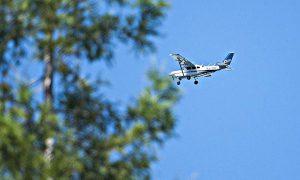 Самолетов