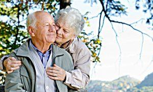 Пенсионерам