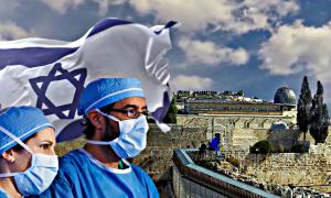 Израиле