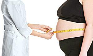 Ожирения