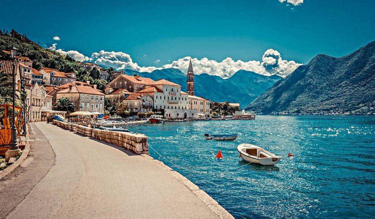 Черногории