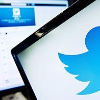 Твиттера