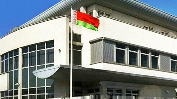 очередь из белорусов