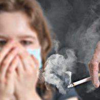 Некурящих