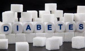 сахарного диабета