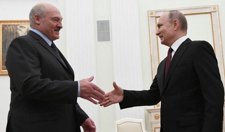 встретятся в Москве