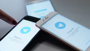 Telegram-каналах