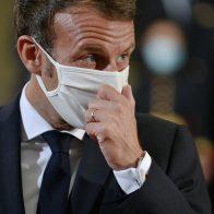 Французский лидер