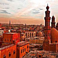 Египтом