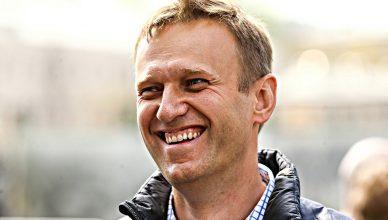 Навального