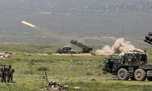 армянскими военными