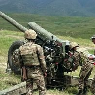 Карабахе